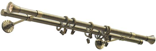 Garnisna19 zvono dvoredna zlato